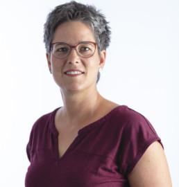 Nicole Mosimann